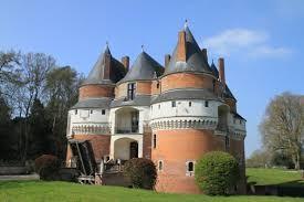 château Rambures