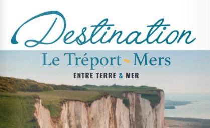 destination le treport mers-logo